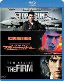 トム・クルーズ パラマウント80's&90'sパック ベストバリューBlu-rayセット【Blu-ray】