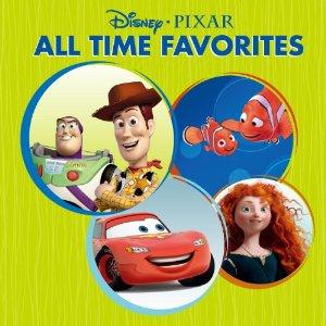 Disney・PIXAR ALL TIME FAVOR...