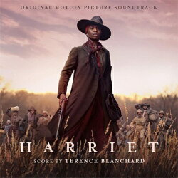 【輸入盤】Harriet (Digi)