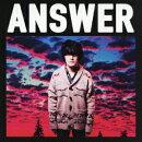 Answer(初回生産限定 CD+DVD)