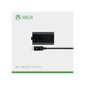 Xbox One プレイ&チャージ キット