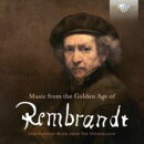 【輸入盤】Music From The Golden Age Of Rembrandt: Belder / Musica Amphion