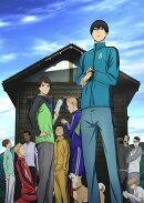 アニメ「風が強く吹いている」 Vol.8 DVD 初回生産限定版