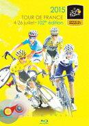 ツール・ド・フランス2015 スペシャルBOX【Blu-ray】