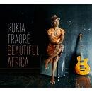 【輸入盤】Beautiful Africa