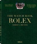 WATCH BOOK ROLEX,THE(H)