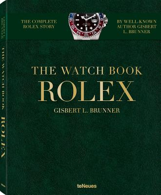 WATCH BOOK ROLEX,THE(H) [ ENGLISH ED. ]