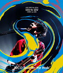 "NICO Touches the Walls LIVE SPECIAL 2016 ""渦と渦 〜西の渦〜"" LIVE Blu-ray 2016.05.06@大阪城ホール(通常盤)【Blu-ray】"