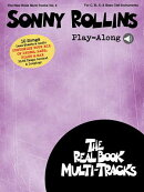 Sonny Rollins Play-Along: Real Book Multi-Tracks Volume 6
