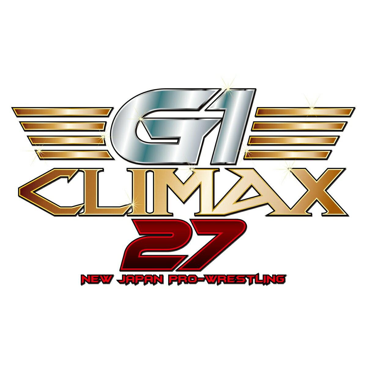 G1 CLIMAX 2017 [ (格闘技) ]