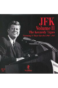 JFK:_The_Kennedy_Tapes_Vol_II