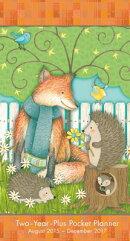 Fox Calendar