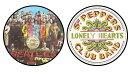 【予約】サージェント・ペパーズ・ロンリー・ハーツ・クラブ・バンド <50周年記念ピクチャー・ディスク・エディション> (完全生産限定アナログ盤)