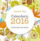 Calendario Louis Hay 2016