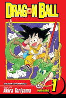 DRAGON BALL #01(P)