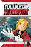 FULLMETAL ALCHEMIST #01(P)