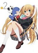 リトルバスターズ!〜Refrain〜 2【Blu-ray】