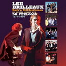 【輸入盤】Lee Brilleaux: Rock 'n' Roll Gentlemen (+Booklet)