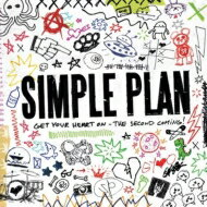 【輸入盤】GetYourHeartOn:SecondComing[SimplePlan]