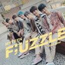 【輸入盤】2nd Mini Album: F;UZZLE