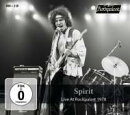 【輸入盤】Live At Rockpalast 1978 (+dvd)