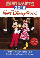 Birnbaum's 2015 Walt Disney World: The Official Guide