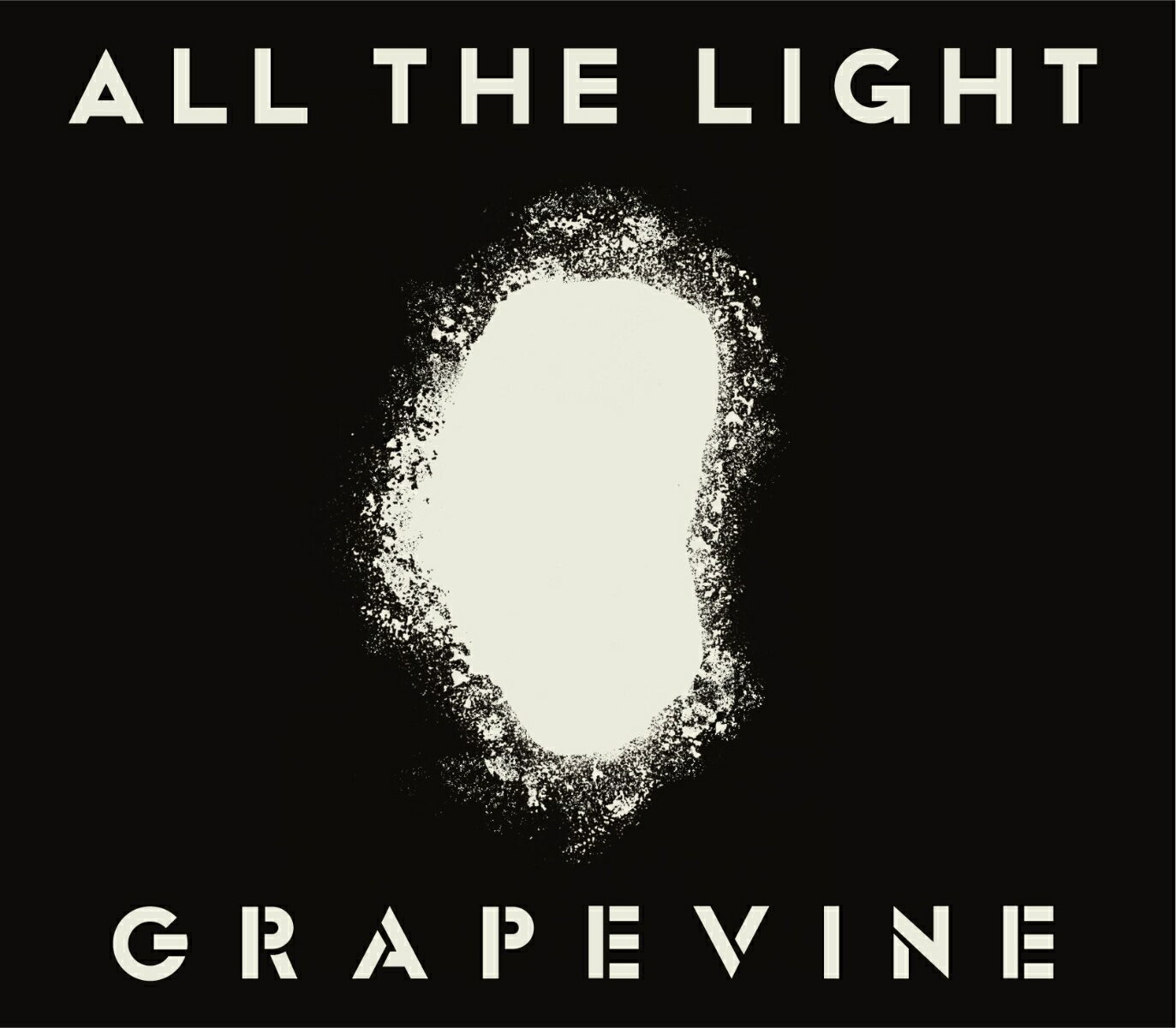 ALL THE LIGHT (初回限定盤 CD+DVD) [ GRAPEVINE ]