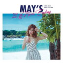 タイトル未定 (Type-A CD+DVD) [ MAY'S ]