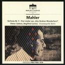 【輸入盤】交響曲第5番、『子供の魔法の角笛』より オトマール・スイトナー&シュターツカペレ・ベルリン、ジーク…