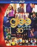 glee グリー ザ・コンサート・ムービー 3D【初回限定生産】【Blu-ray】