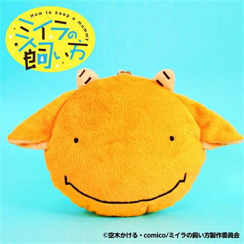 TVアニメ「ミイラの飼い方」DVD3匹目(いさお ポーチ) [ (アニメーション) ]