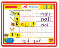 Magnetic_Mats:_Word_Families