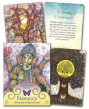 Namaste Blessing & Divination Cards
