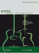 【輸入楽譜】フックス, Manfred: ジプシー・ジャズ・ステップ・バイ・ステップ: CD付