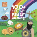 100+ Little Bible Words (Padded Board Book)
