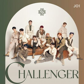 CHALLENGER (初回限定盤A CD+DVD) [ JO1 ]