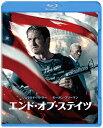 エンド・オブ・ステイツ ブルーレイ&DVDセット(2枚組)【Blu-ray】 [ ジェラルド・バトラー ]