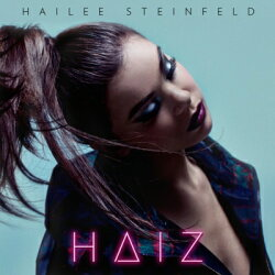 【輸入盤】Haiz (International Version / 4tracks / Ep)