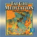 Tai Chi Meditation, Disc 1: Life Force Breathing