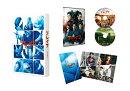 ブレイブ -群青戦記ー【Blu-ray】