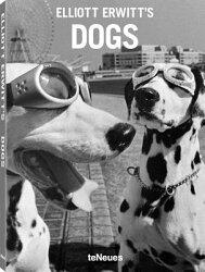 ELLIOTT ERWITT:DOGS SMALL ED.