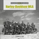 Harley-Davidson WLA: The Main US Military Motorcycle of World War II