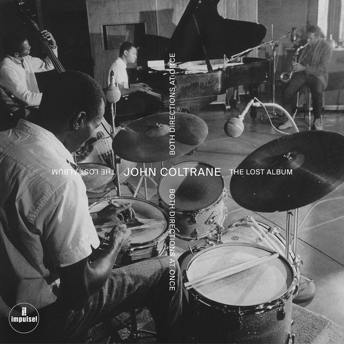 【輸入盤】ボス・ディレクションズ・アット・ワンス:ザ・ロスト・アルバム [ John Coltrane ]