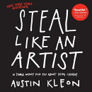STEAL LIKE AN ARTIST(P)