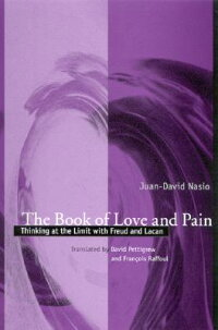 Book_of_Love_and_Pain_the:_Thi
