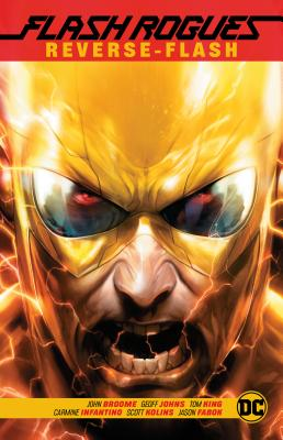 The Flash Rogues: Reverse Flash FLASH ROGUES REVERSE FLASH [ Various ]
