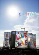 LOVE & SMILE 〜Let's walk with you〜【Blu-ray】