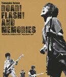 "ROAR! FLASH! AND MEMORIES 2013.06.02 at Shibuya O-EAST ""Buzzy Roars Tour""【Blu-ray】"