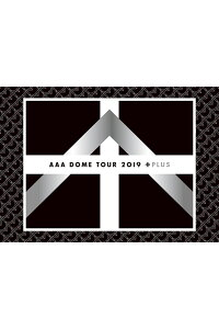 AAADOMETOUR2019+PLUS【Blu-ray】[AAA]