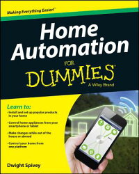HomeAutomationforDummies[BenHarvell]